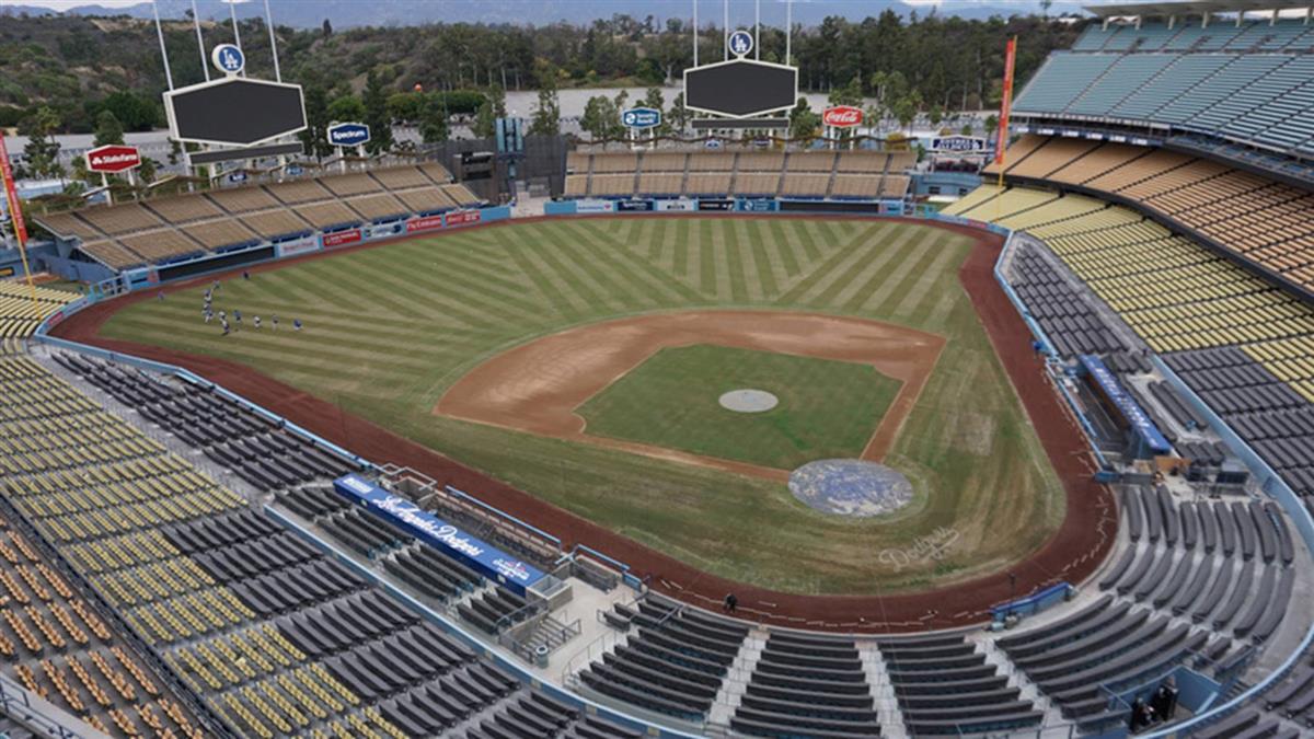MLB提案7月開幕  加州5隊主場禁令尚未解