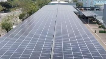 綠經濟浪潮席捲 中租能源招聘培訓綠金人才