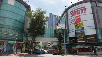 新加坡再添884人染武漢肺炎 累計破2萬4000例