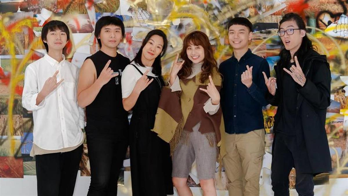 「伊梓帆」陳伊跨刀拍MV跑8小時 「開唯一條件」願全裸入鏡