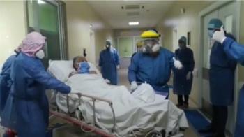 墨西哥新增353人病故 單日死亡人數創紀錄