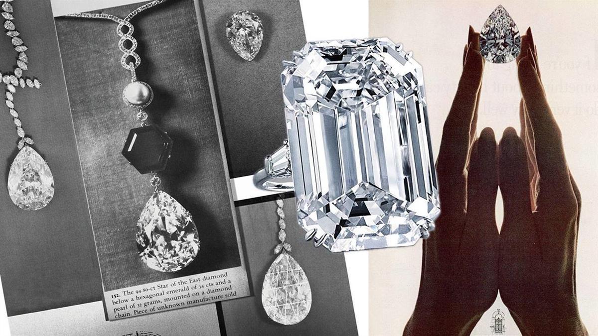 歷史上的名鑽都跟他有關!珠寶史上6個傳奇名鑽的故事