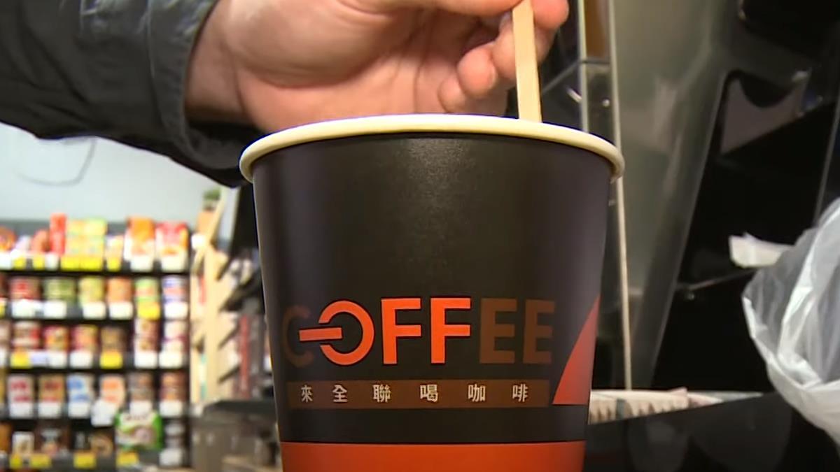 響應國際護師節 來去全聯鼓掌喝咖啡