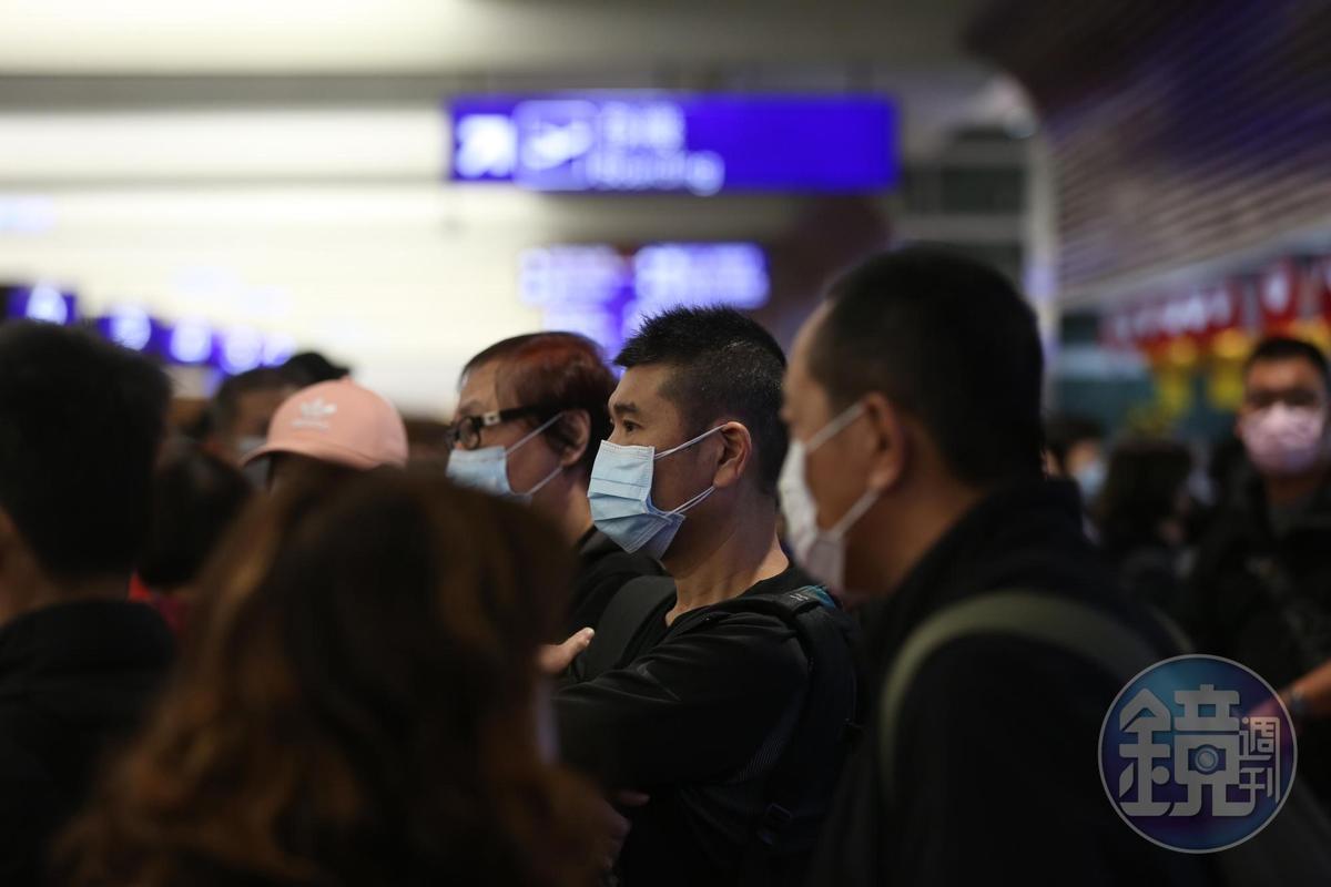 陸再爆武漢肺炎本土病例!吉林市宣布全面封閉管理