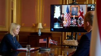 英國脫歐:英國與美國、歐盟貿易談判的棘手之處