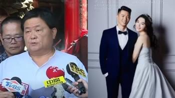 顏清標次子捐肝救父 辣妻5年前往事被翻出