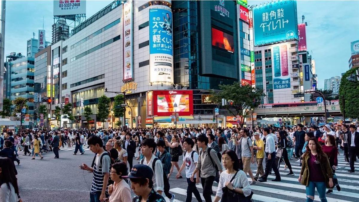 疫情趨緩!日39縣將解禁 東京、大阪維持緊急狀態