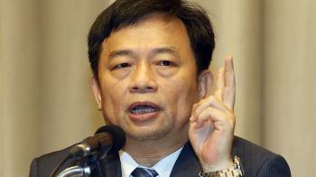 蔡英文再度兼任黨魁!臉書宣布:林錫耀接任秘書長