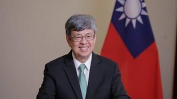 網酸陳建仁「擇優」放棄2300萬  ICU名醫神打臉