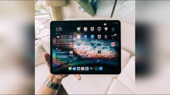 Apple眼鏡、新iPad將問世?分析師揭上市時間