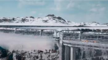 《末日列車》101驚喜現身 網笑:一定是文湖線