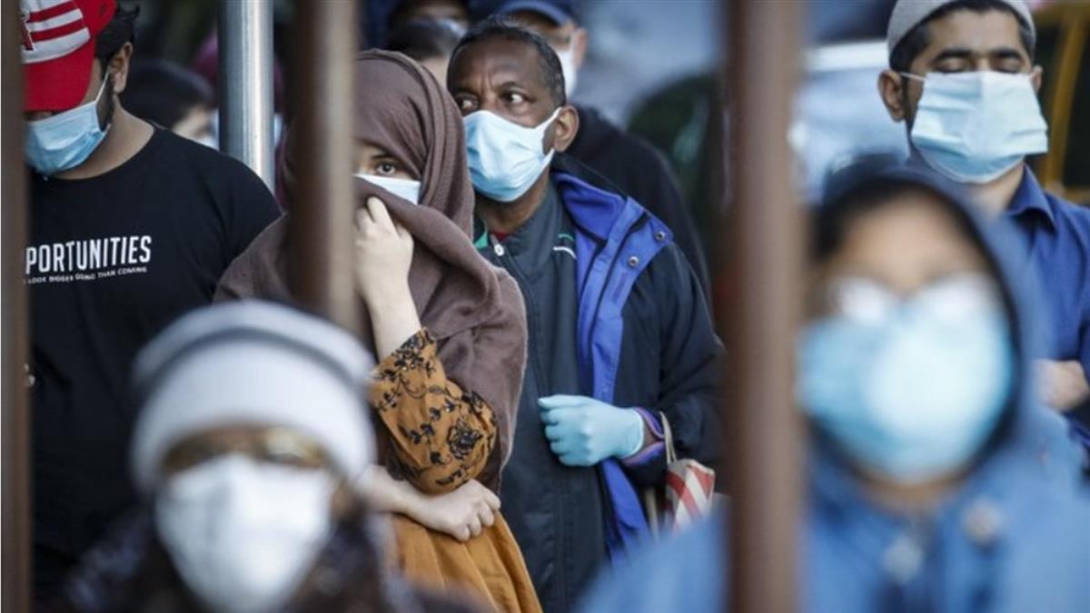 美國警告:罕見小兒致命疾病據信與冠狀病毒有關