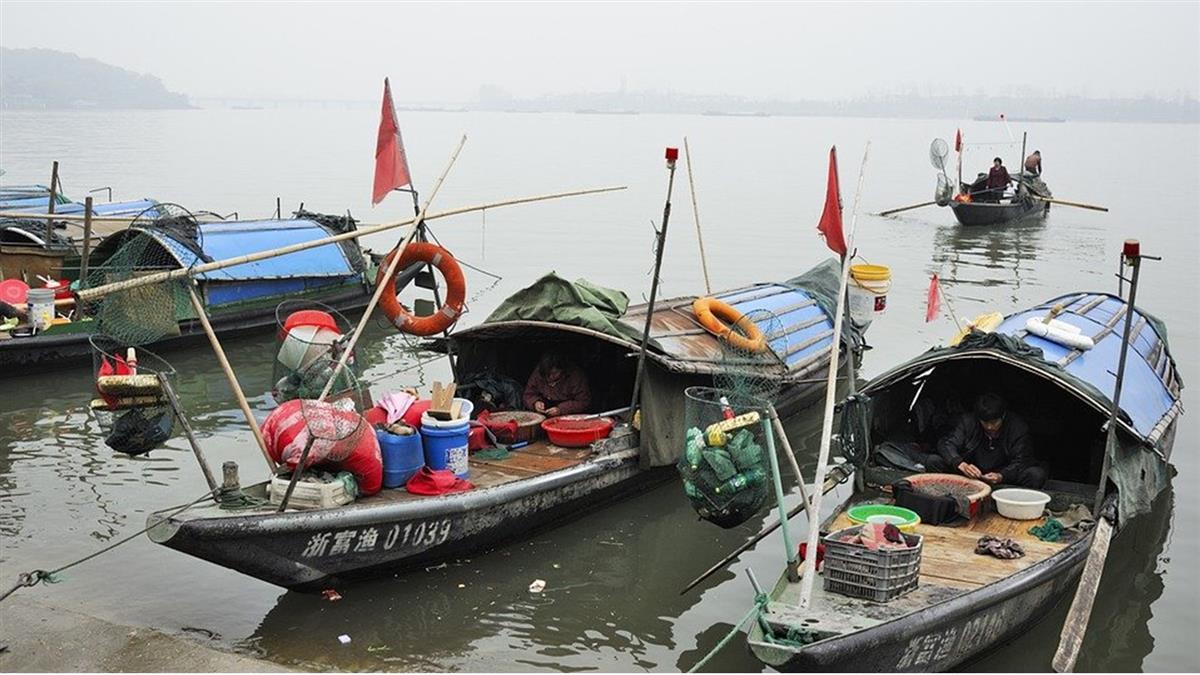 漁工上岸居家檢疫  每人每天共補貼2千元