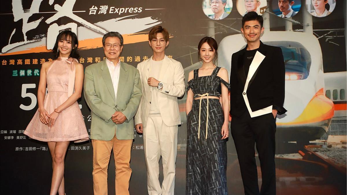 日本導演拍台灣高鐵故事 感謝311地震幫助
