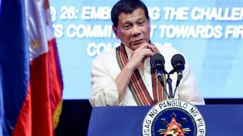 武漢肺炎籠罩東南亞 菲律賓確診破1.2萬起