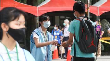國中教育會考21萬人上陣 防疫措施做好做滿