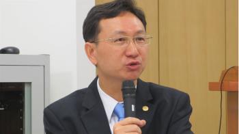 外交國防兩岸首長留任  童振源接僑委會委員長