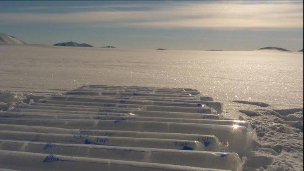 臭氧洞修復之際 新化合物可能對人類和環境更危險
