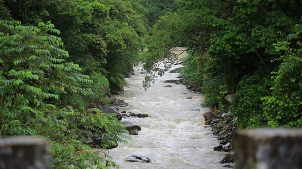 東吳大學19人赴烏來溯溪 山區突下大雨傳3人失聯