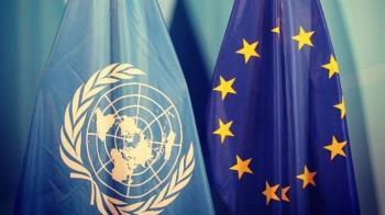 歐盟證實提案WHA!將對武肺病源展開獨立調查