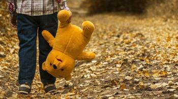 和阿嬤走失!3歲童在12km外被發現:叔叔帶我來
