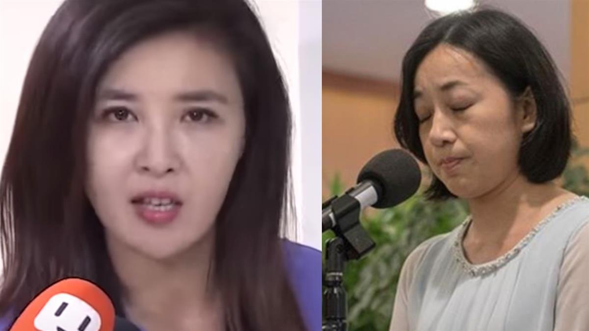 上任後從沒用過「小燈泡媽媽」?藍議員開轟王婉諭