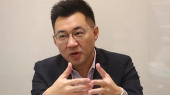 逾8個月未派代表 江啟臣質疑政府輕忽WTO