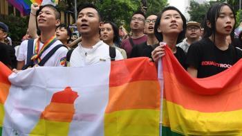 同婚立法一週年 蘇貞昌:繼續讓台灣更好