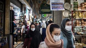 伊朗武漢肺炎近7000死 解封後新區域爆群聚感染