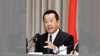 顧立雄首度證實 蔡總統力邀接任國安會秘書長