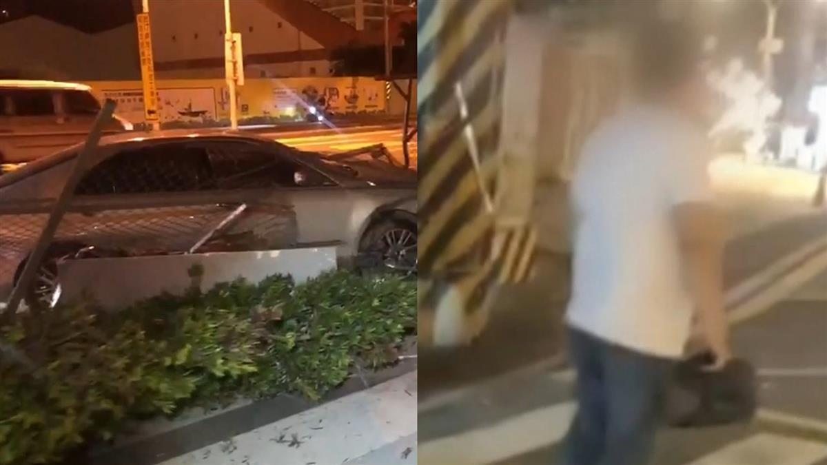 單親媽遭闖紅燈撞飛亡 肇事駕駛:我弟在幫忙…秒落跑