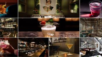 2020亞洲最佳50酒吧出爐!台灣這5家上榜