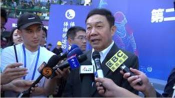 台體大校長林華韋遭影射涉弊案 19日開說明會