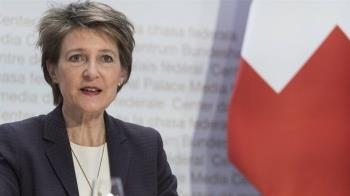 世衛大會開幕 瑞士總統聯合國秘書長聲援世衛