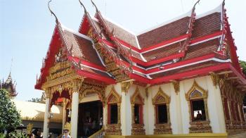 疫情重傷觀光業!泰國經濟6年來首見萎縮