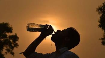 氣候變化:科學家警告高溫高濕天氣更有致命危險