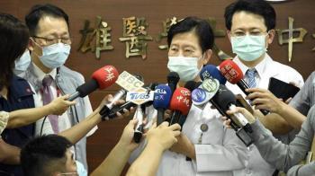 受邀參加WHA視訊會議 高醫教授:很多國家想聽台灣經驗