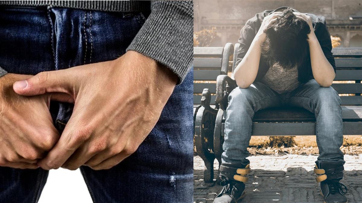 止不住的O感…男瘋狂DIY害出血 醫生無奈:腎功能變差
