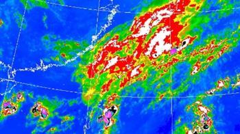 下一波雨更強!這天起西南風助攻梅雨 恐有致災性強降雨