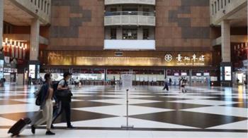 北車大廳是否開放席地坐 指揮中心提2原則