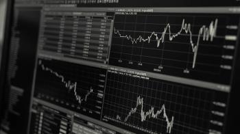 官員警告經濟面臨持續風險!美股收低