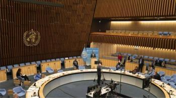 肺炎疫情:世衛組織成員國一致同意開展獨立調查