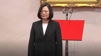 蔡英文:優先推動18歲公民權 國民法官一定上路