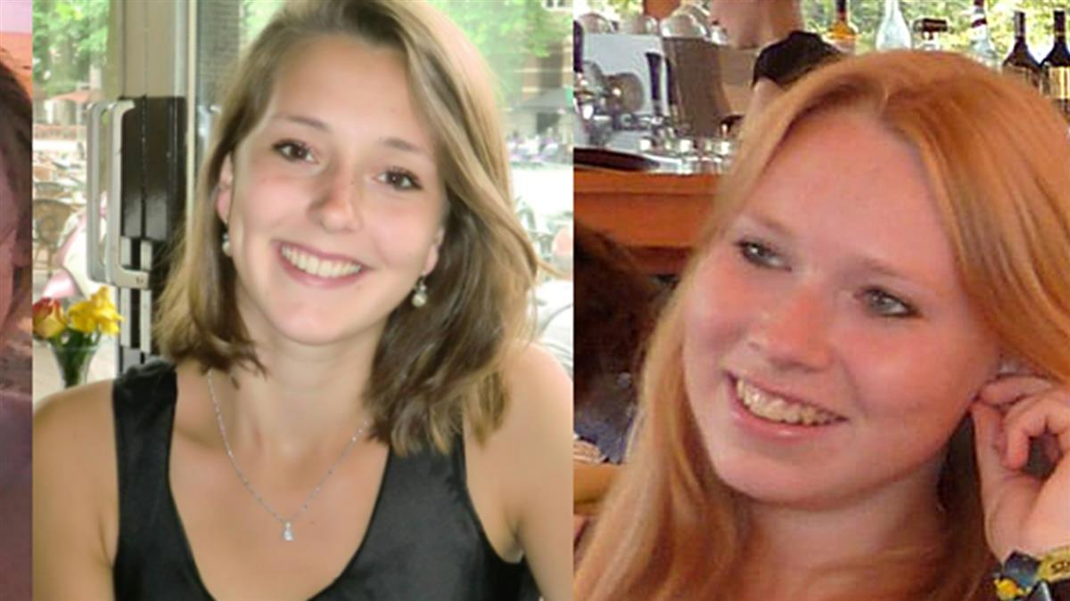 6年真相成謎…女大生登山失蹤 尋獲已成33塊碎骨