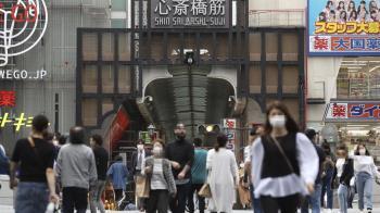 疫情重創日本觀光 4月外國客僅2900人次創新低