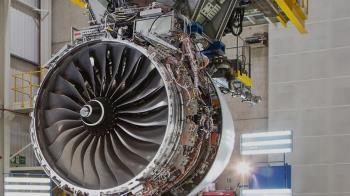 疫情衝擊航空業萎縮 英國勞斯萊斯裁員至少9千人