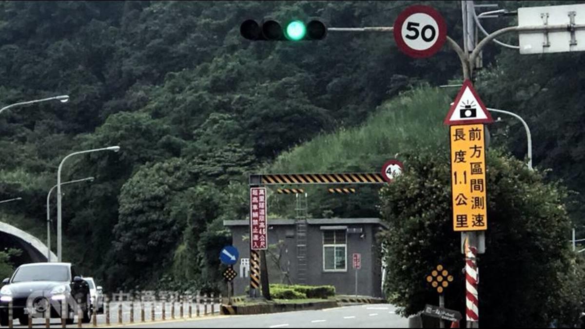 立委籲「停用區間測速」 新北交通局:事故增加誰負責?