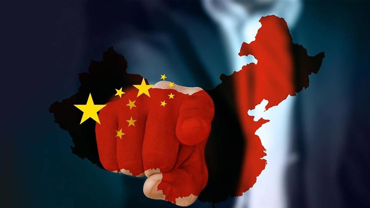 北京推港版國安法 美兩黨參議員提法案尋求制裁