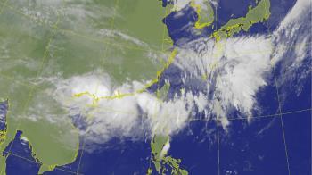西南氣流來襲!氣象局發布南台灣豪雨警報