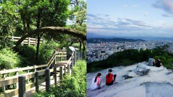 10條台北登山步道懶人包!初階入門到高難度都有 放假就去挑戰